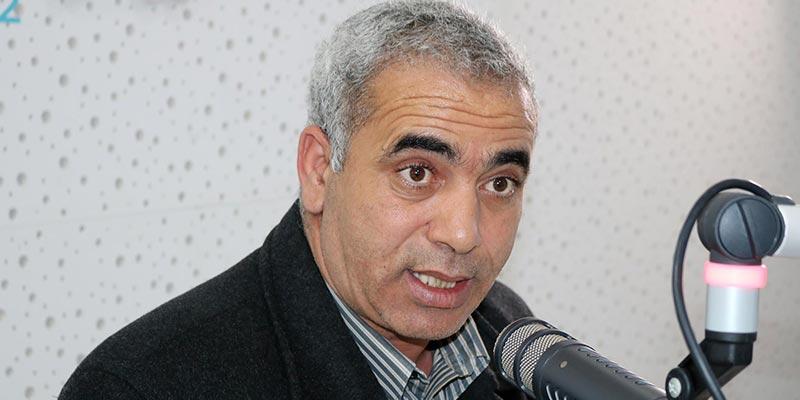 Des journées de colère seront organisées à partir de demain, menace Lasaad Yaakoubi