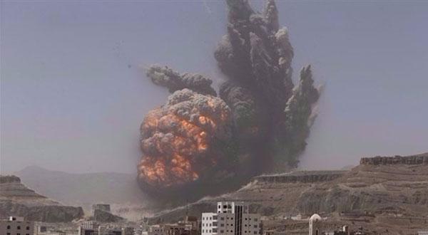 طائرات أمريكية تقصف مواقع للقاعدة في البيضاء اليمنية