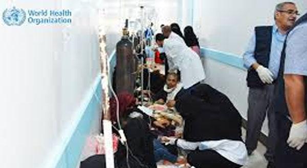 كارثة صحية تضرب اليمن وتهدد باجتياح العالم العربي
