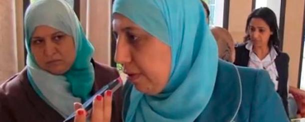 Yamina Zoghlami ne veut pas d'égalité dans l'héritage ?!