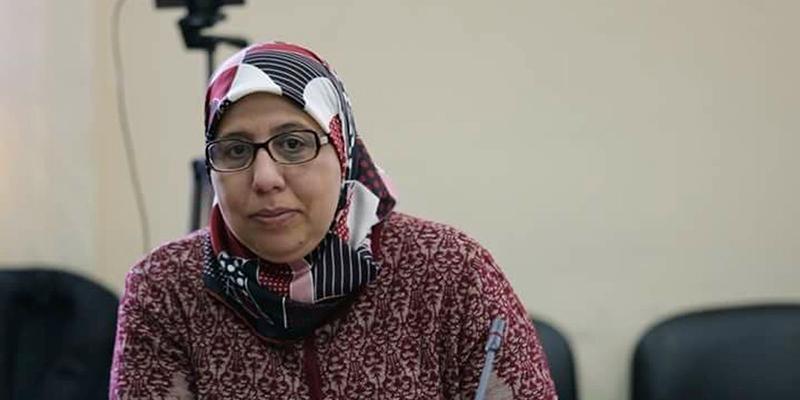 Yamina Zoghlami pointe un dossier de corruption en rapport avec la décharge de Borj Chakir