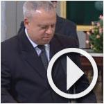Vidéo : Les nouveaux membres du Gouvernement prononcent le serment devant le Président Marzouki