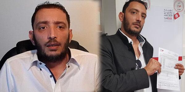 بالفيديو..ياسين العياري: قررت الترشح للانتخابات بألمانيا عندما علمت أن منافسي سيكون ''حافظ قائد السبسي''