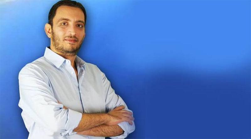 عدم قانونية ترشحه لاعتباره محل تتبعات عدلية'': ياسين عياري يوضح''