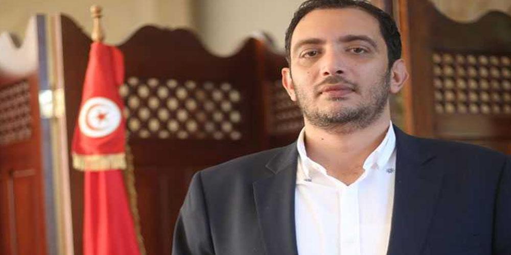ياسين العياري يدعو رئيس الجمهورية إلى إلغاء قمة الفرنكوفونية في تونس