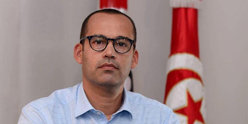 Afek n'a pas encore choisi son candidat pour les présidentielles, déclare Yassine Brahim