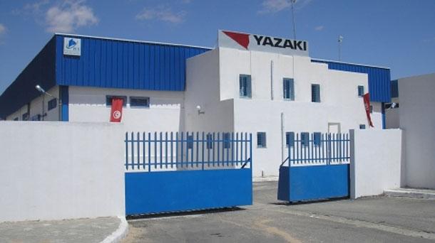 Le Japonais Yazaki ouvre une nouvelle usine de câbles à Bizerte avec 4 mille postes d'emploi