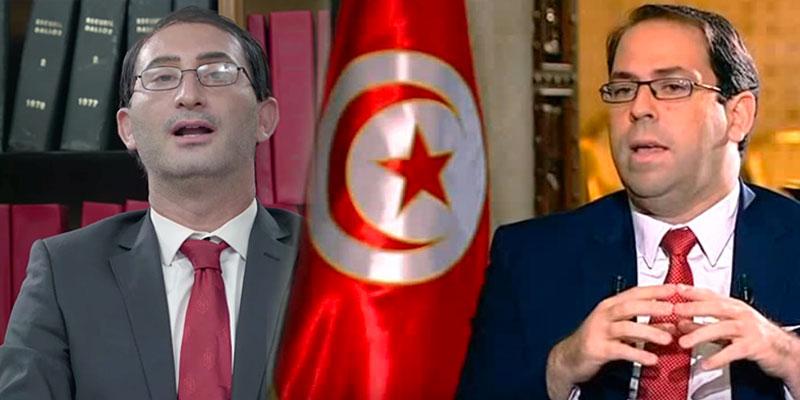 Karoui à Chahed : Il faudrait battre le Maroc en dehors d'un terrain de foot