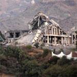 Yémen: l'ONU réclame un cessez-le-feu, 76 morts en 24 heures