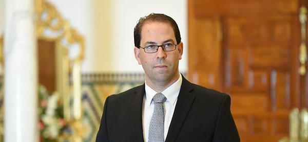 Baromètre politique : Youssef Chahed conserve la confiance des Tunisiens