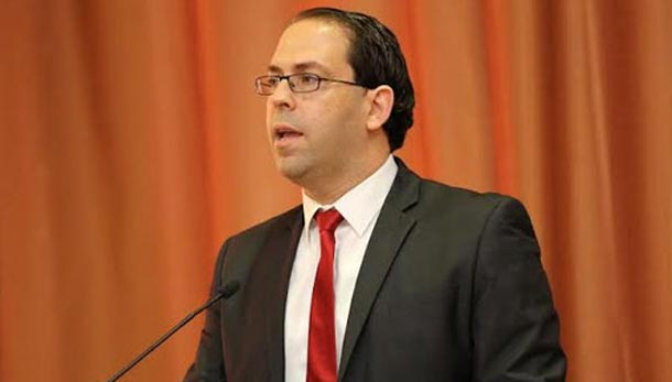 Report des augmentations salariales : Youssef Chahed  explique