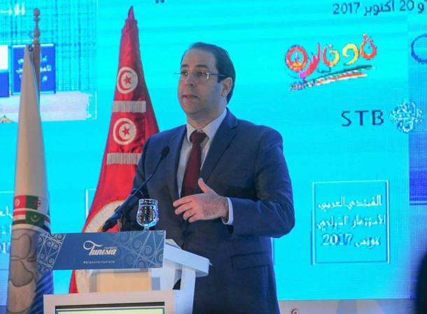 يوسف الشاهد: السياحة في تونس بدأت تتعافى وعاد لها نسقها التصاعدي بعد كل الصعوبات
