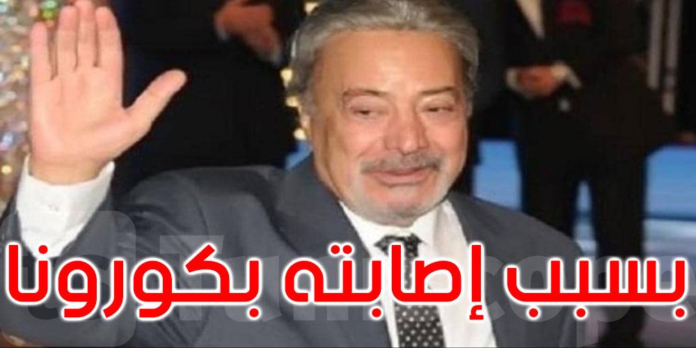 وفاة الممثل المصري يوسف شعبان