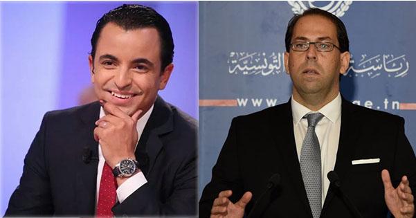 ''حمزة البلومي: ''وزارات السيادة أصبحت في تونس نقطة ساخنة