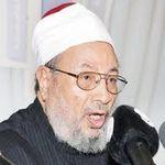 Youssef Al-Qaradhaoui émet une Fatwa pour le retour de Morsi au pouvoir en Égypte