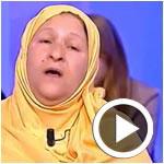 En vidéo : La mère de Aymen Morjen agent de la BAT honore son fils par des youyou
