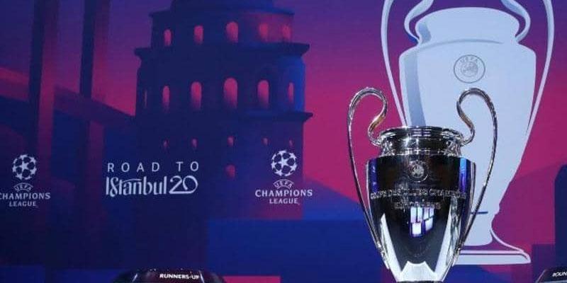 اليويفا يعلق مباريات دوري أبطال أوروبا ''حتى إشعار آخر''
