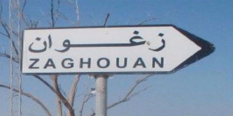 25,4 MD pour financer des projets d'infrastructure routière à Zaghouan