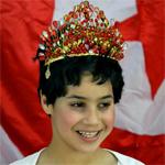 En photos : Orphelinat Ezzahrouni, les orphelins aussi ont leur miss et mister