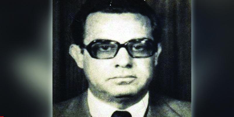 وزير الثقافة السابق زكريا بن مصطفى في ذمة الله