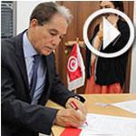 عبد الرحيم الزواري: لسنا ضد المحاسبة و الدستور مكسب لكل التونسيين