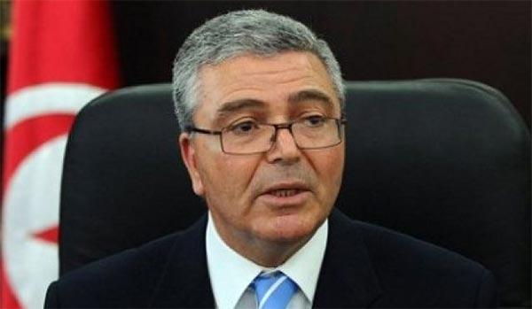 Les priorités du ministère de la Défense présentées par Abdelkrim Zbidi