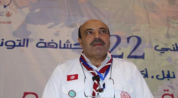 انتخاب مكرم الزريبي رئيسا جديدا للمجلس الأعلى للكشافة التونسية