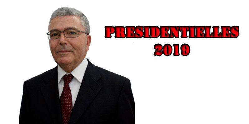 Abdelkrim Zbidi dépose mercredi sa candidature