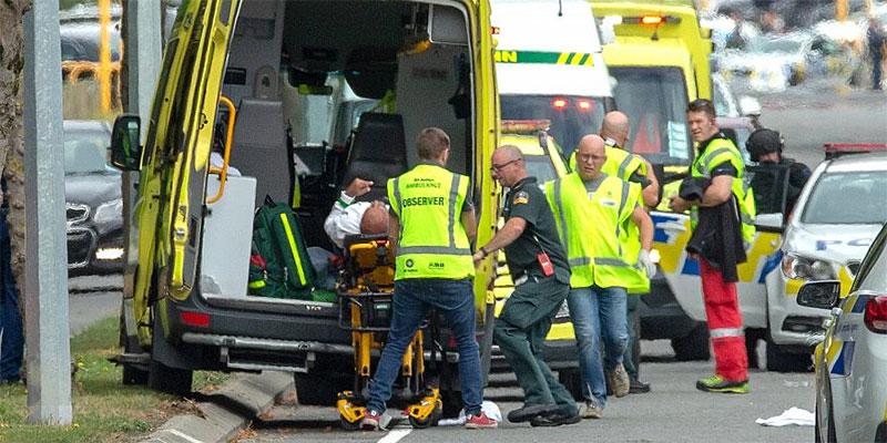 ضحايا تونسيين في هجوم إيزلاندا، وزارة الخارجية توضح
