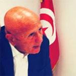La Directrice de campagne d'Ahmed Néjib Chebbi : malgré ses 50 années de militantisme le résultat est sévère