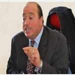 Ali Zeramdini : Une large consultation a conduit à l'état d'urgence