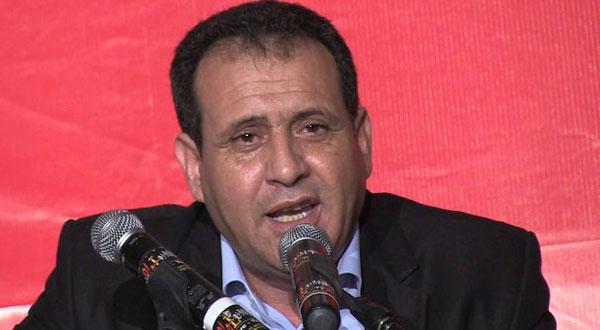 حزب الوطنيين الديمقراطيين الموحّد يدعو لإجراء انتخابات مبكّرة