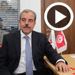 En vidéo : Mondher Znaidi dépose et affirme qu'il veillera sur les intérêts du peuple tunisien