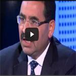 فيديو: زهير حمدي: هناك إصرار غير طبيعي ومخيف من طرف المرزوقي على كرسي الرئاسة