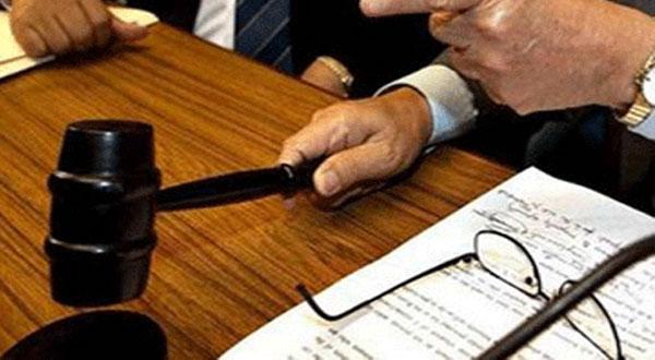 السجن لثلاثة شبان في قضية مقتل رئيس مركز الحرس الوطني بزرمدين