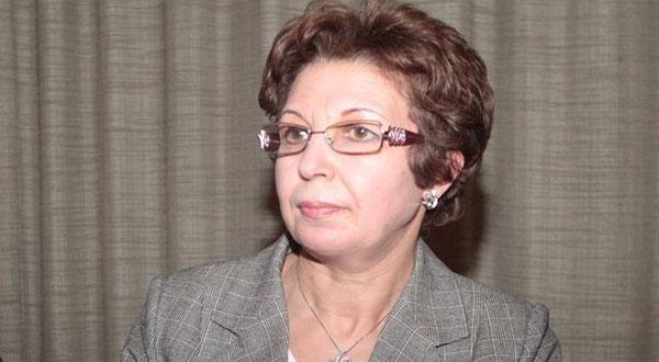وزيرة المالية: الحوار مازال مفتوحا مع الاتحاد