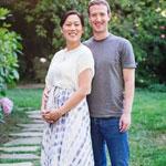 Le père de Facebook va devenir papa d'une petite fille