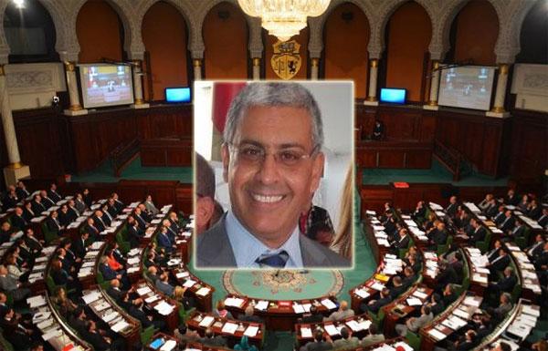 النائب حافظ الزواري يكشف أسباب مطالبته بحلّ البرلمان