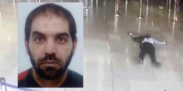 Audio : Qui est Ziyed Ben Belgacem, l'assaillant tué à Orly ?
