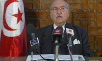 Discours de M. Foued Mebazaa du 19 janvier 2011