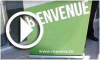 Lancement de Meninx Data Centre