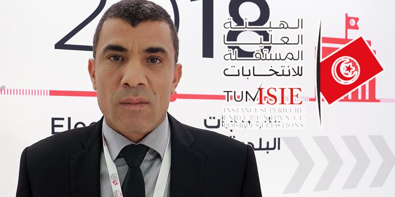 بالفيديو: حوار مع عضو هيئة الانتخابات محمد التليلي المنصري