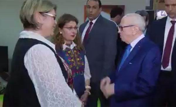 بالفيديو:قائد السبسي يعلّق على حملة إستهلك 619، ''ما نخلّطوش لومور ''