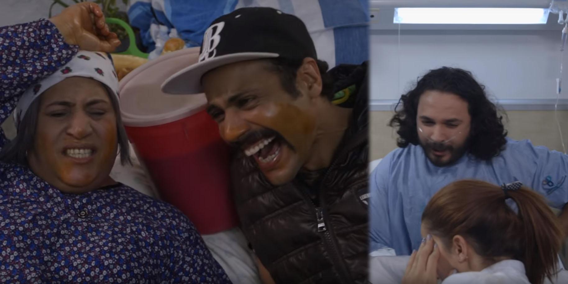 بالفيديو: ''برومو'' سلسلة دنيا أخرى على قناة الحوار التونسي