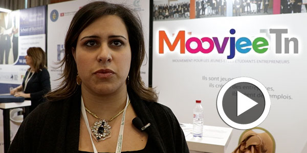 En vidéo: Interview de Mme. Salma Bibi directrice exécutive chez Moovjee Tn