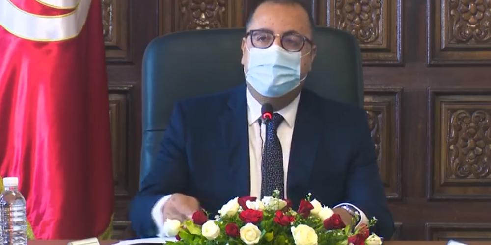 رئيس الحكومة:  ضرورة التفاعل مع رئاسة الجمهورية وفق ما يليق بها