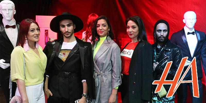 En vidéo : Les stylistes nous révèlent les secrets de la nouvelle collection spring summer 2019 de HA