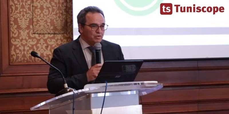 Allocution de M. Abdelaziz Makhloufi CEO de CHO