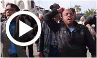En vidéo : Altercations verbales entre des électeurs autour de Hammam Sousse
