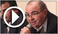 En vidéo-Afif Al Bouni : Marzouki n'est pas un penseur et c'est à l'hôpital qu'il peut être appelé Docteur